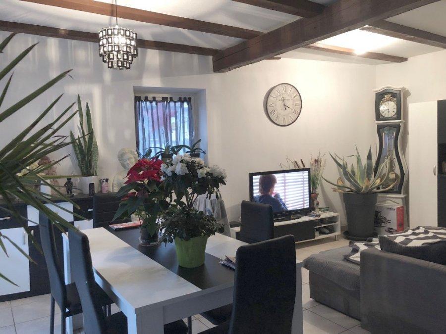 Appartement à Blaesheim
