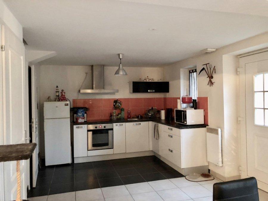Appartement à vendre F4 à Blaesheim