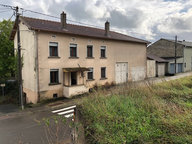 Maison à vendre F6 à Château-Rouge - Réf. 6560008