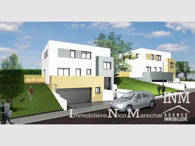 Detached house for sale 4 bedrooms in Roodt (Redange) - Ref. 4925704