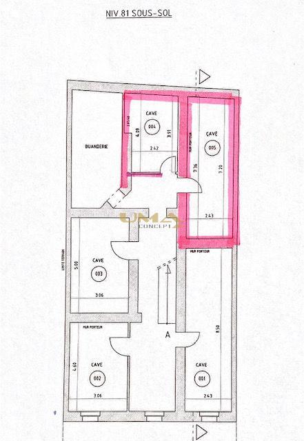 acheter local commercial 0 chambre 120 m² esch-sur-alzette photo 2