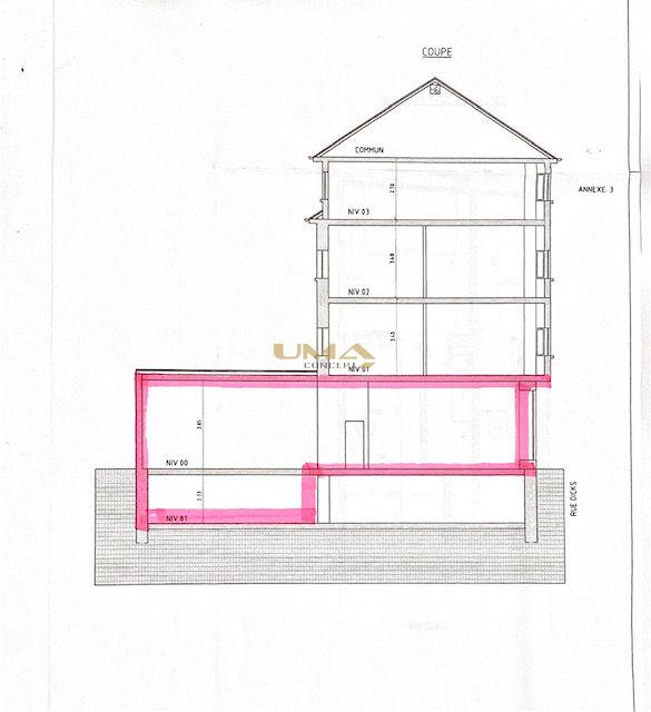 acheter local commercial 0 chambre 120 m² esch-sur-alzette photo 3
