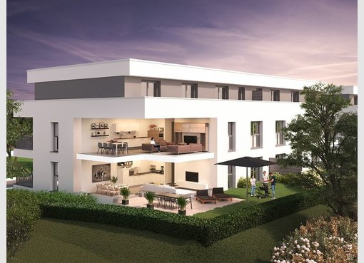 Apartment for sale 2 bedrooms in Howald (LU) - Ref. 6723848