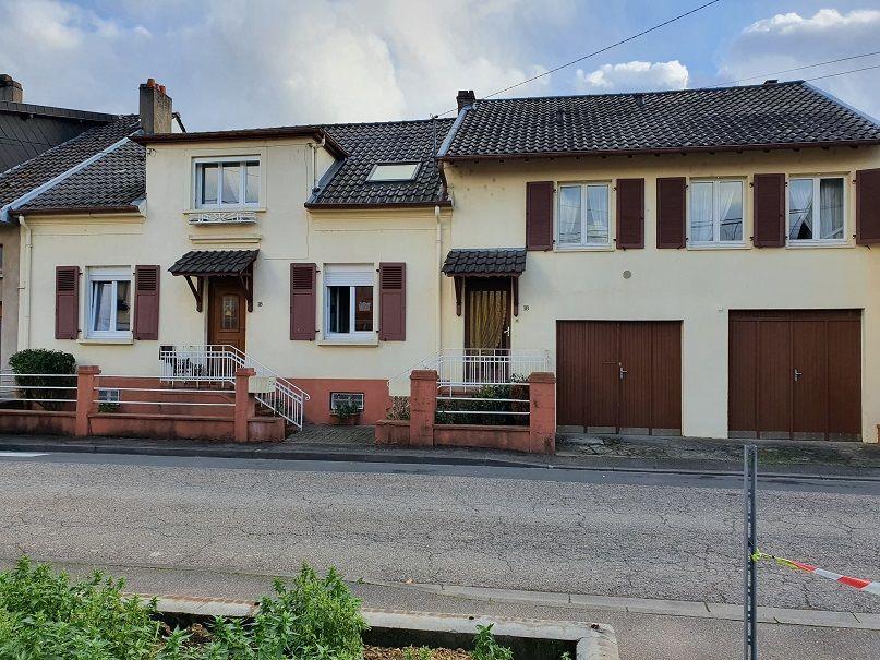 Maison à vendre 5 chambres à Clouange