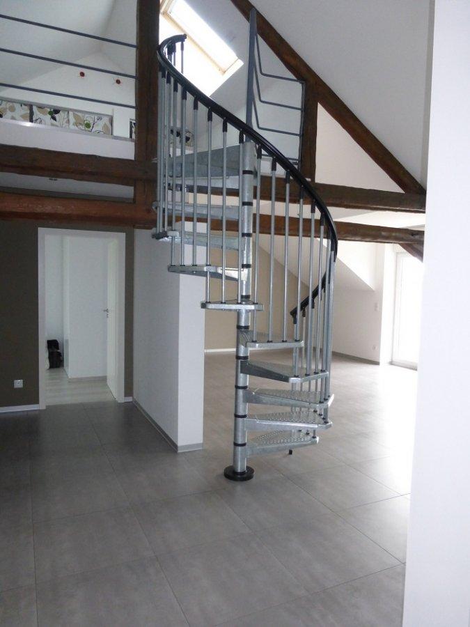 Appartement à vendre F4 à Kirsch-les-sierck