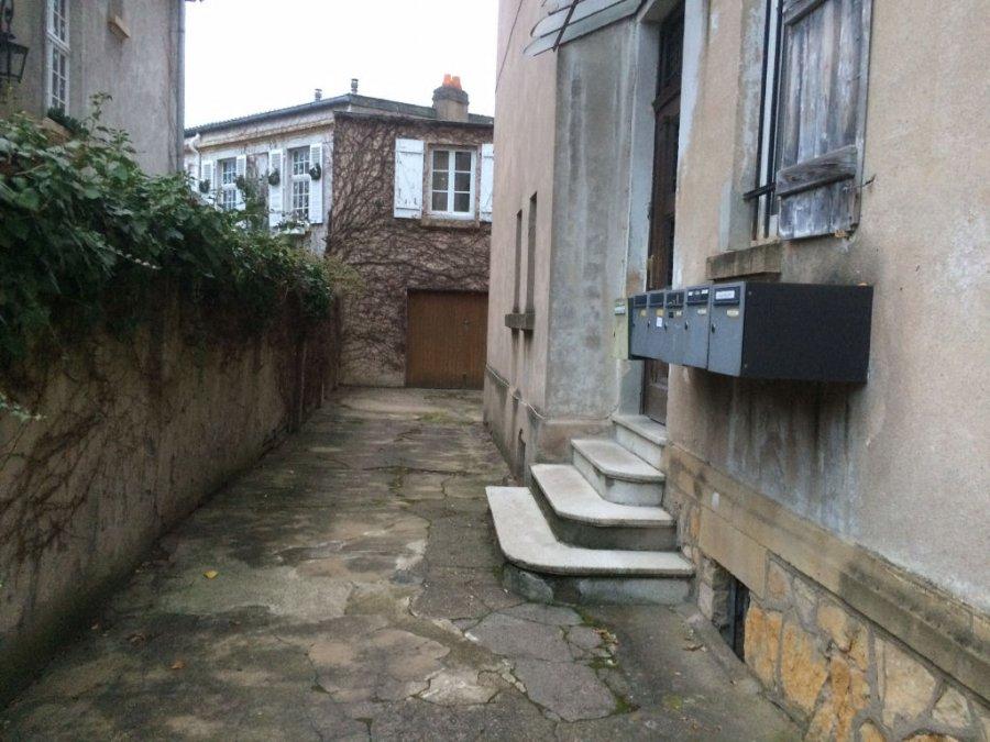 louer garage-parking 0 pièce 0 m² metz photo 2
