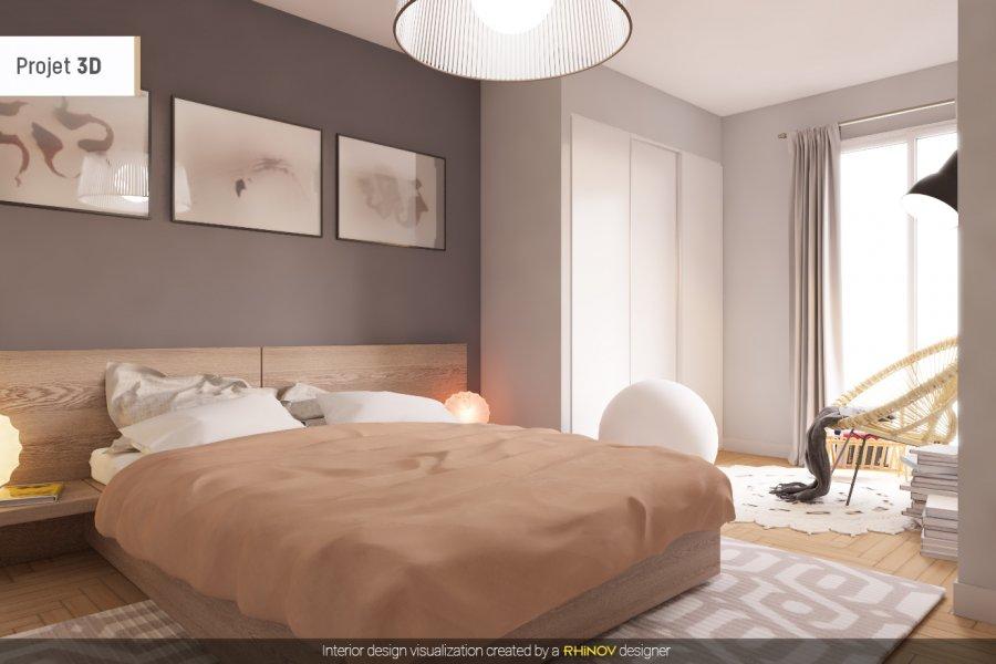 Appartement à vendre 2 chambres à Buschdorf