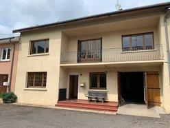Maison mitoyenne à vendre F5 à Cosnes-et-Romain - Réf. 6372104