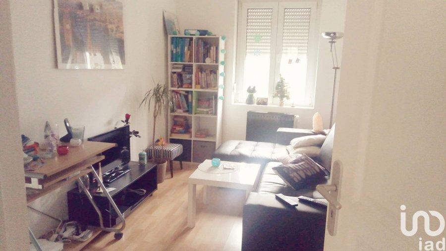 acheter appartement 2 pièces 51 m² réhon photo 1