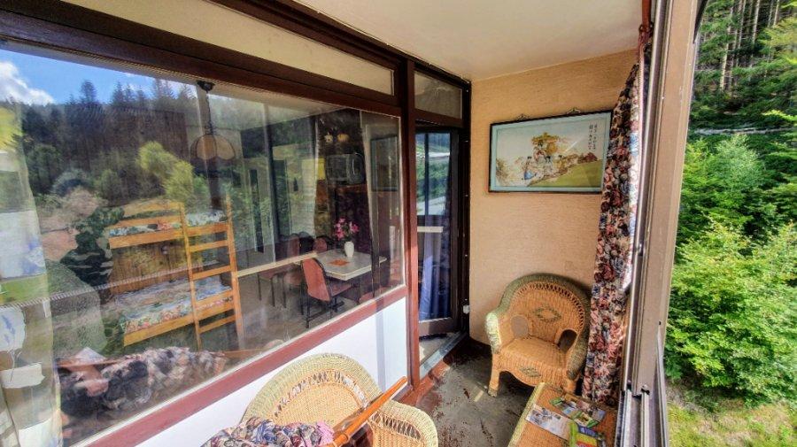 wohnung kaufen 1 zimmer 25.85 m² la bresse foto 2