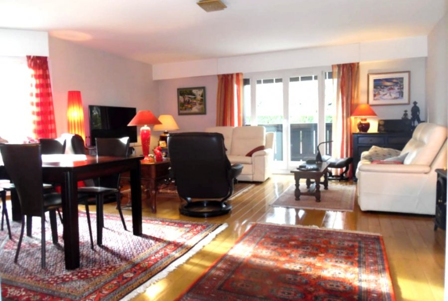 acheter appartement 5 pièces 129 m² laxou photo 1
