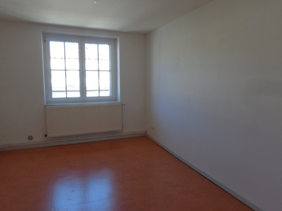Appartement à louer F2 à Metz-Queuleu