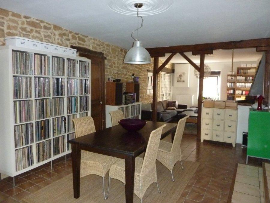 Maison individuelle à vendre F6 à Viviers-sur-Chiers