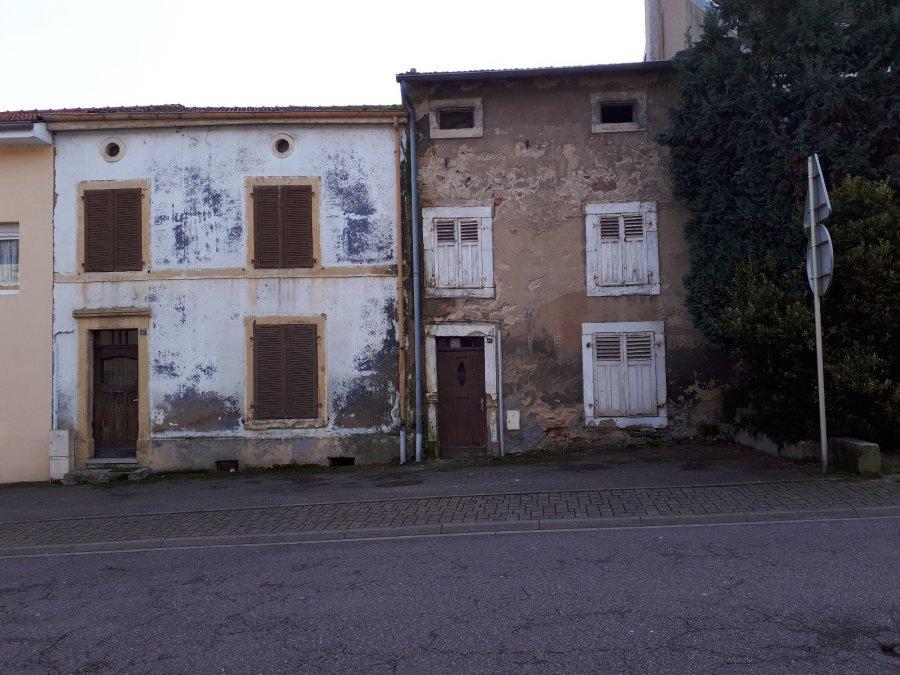 acheter maison jumelée 6 pièces 69 m² longeville-lès-saint-avold photo 1