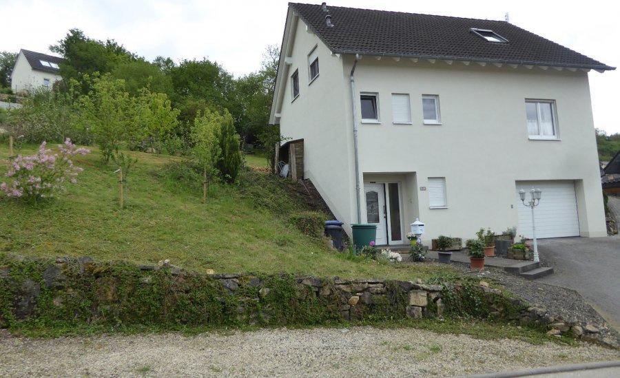 einfamilienhaus kaufen 8 zimmer 140 m² nittel foto 2
