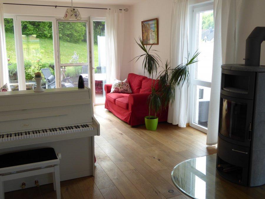 einfamilienhaus kaufen 8 zimmer 140 m² nittel foto 6