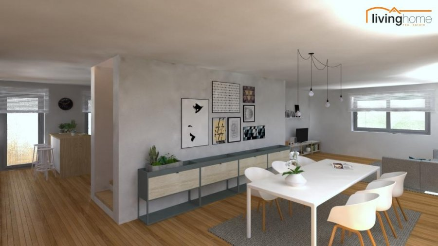 acheter maison jumelée 4 chambres 240 m² insenborn photo 6
