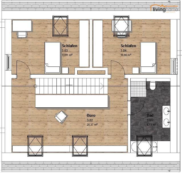 acheter maison jumelée 4 chambres 240 m² insenborn photo 5