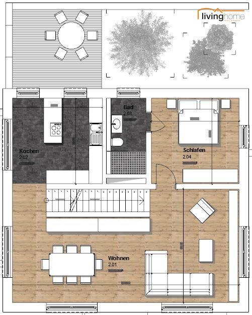 acheter maison jumelée 4 chambres 240 m² insenborn photo 4