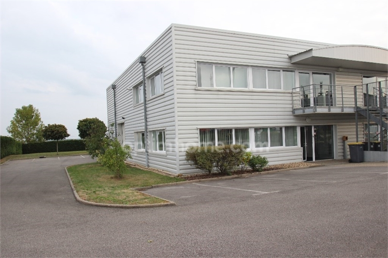 acheter bureau 6 pièces 290 m² saint-julien-lès-metz photo 1