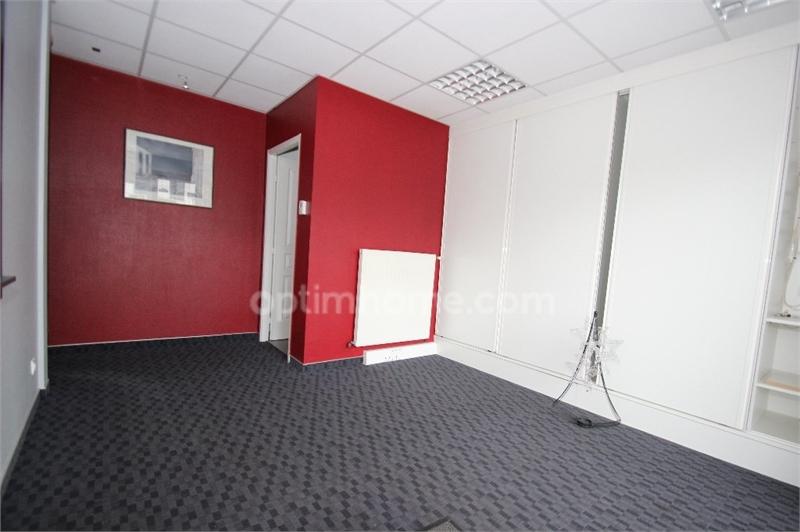 acheter bureau 6 pièces 290 m² saint-julien-lès-metz photo 2