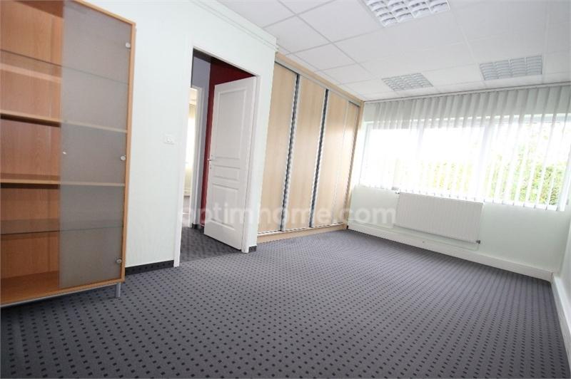 acheter bureau 6 pièces 290 m² saint-julien-lès-metz photo 5