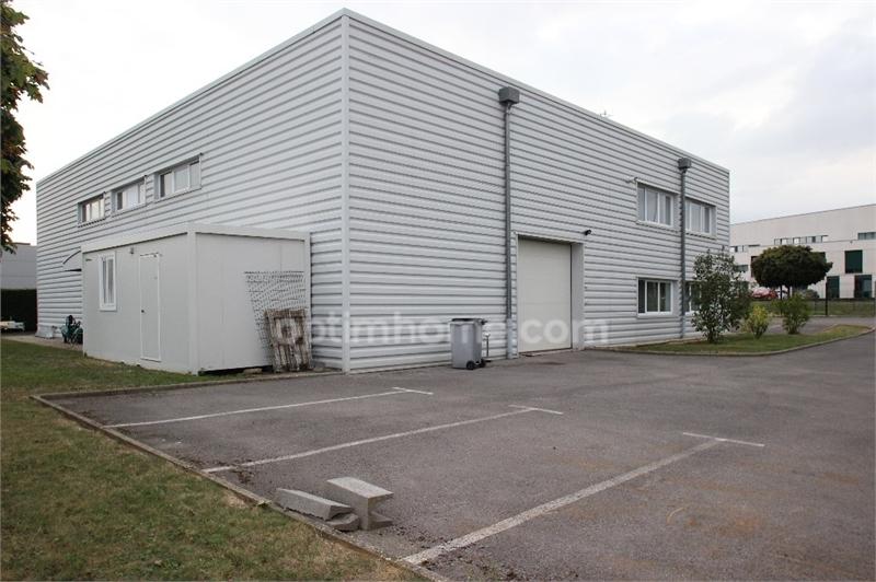 acheter bureau 6 pièces 290 m² saint-julien-lès-metz photo 7