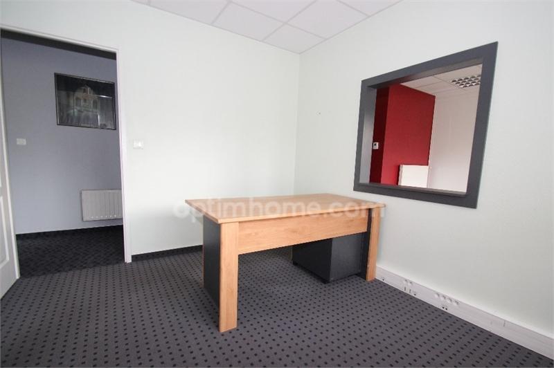 acheter bureau 6 pièces 290 m² saint-julien-lès-metz photo 3