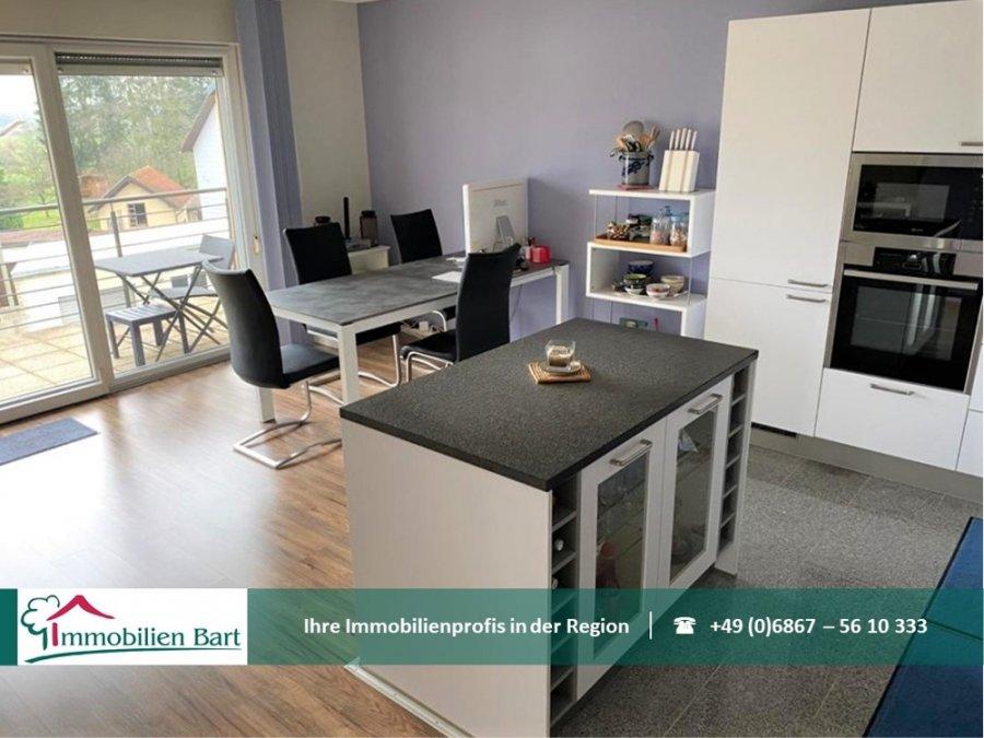 wohnung kaufen 3 zimmer 81 m² perl foto 2