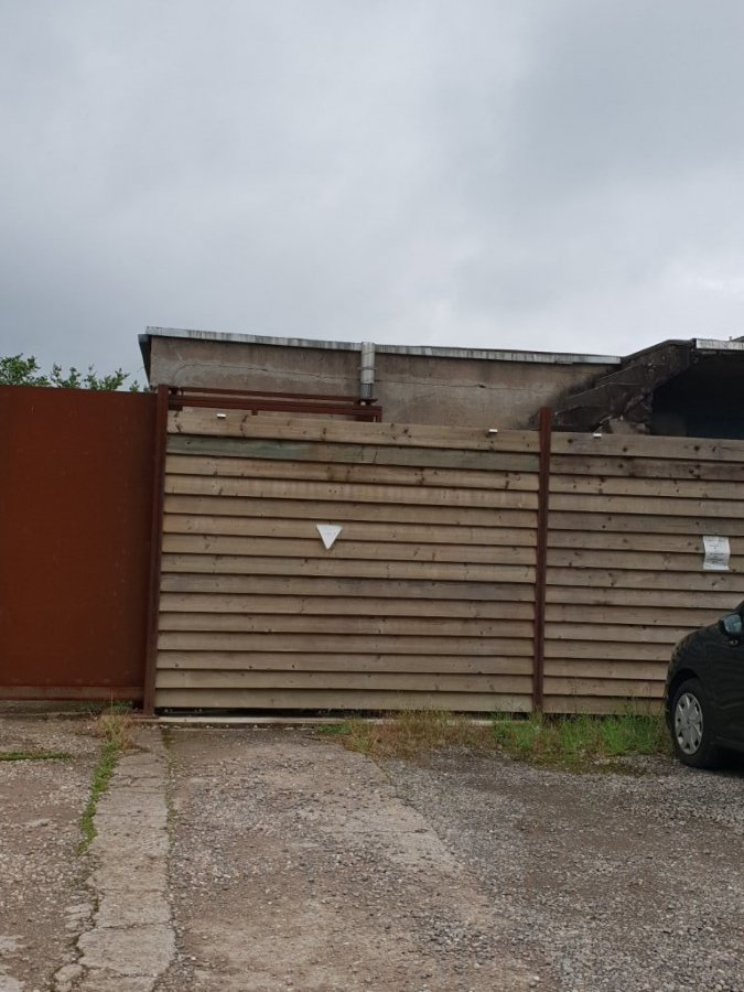 acheter garage-parking 0 pièce 0 m² montigny-lès-metz photo 1
