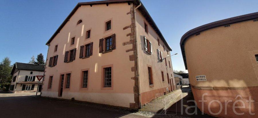 acheter maison 6 pièces 170 m² docelles photo 1