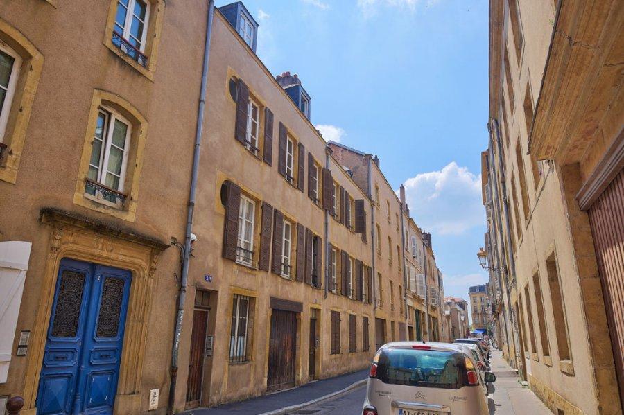 acheter appartement 3 pièces 69.29 m² metz photo 1