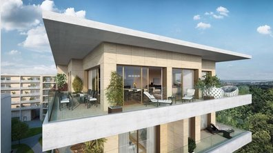 Building Residence for sale in Luxembourg-Gasperich - Ref. 5127944
