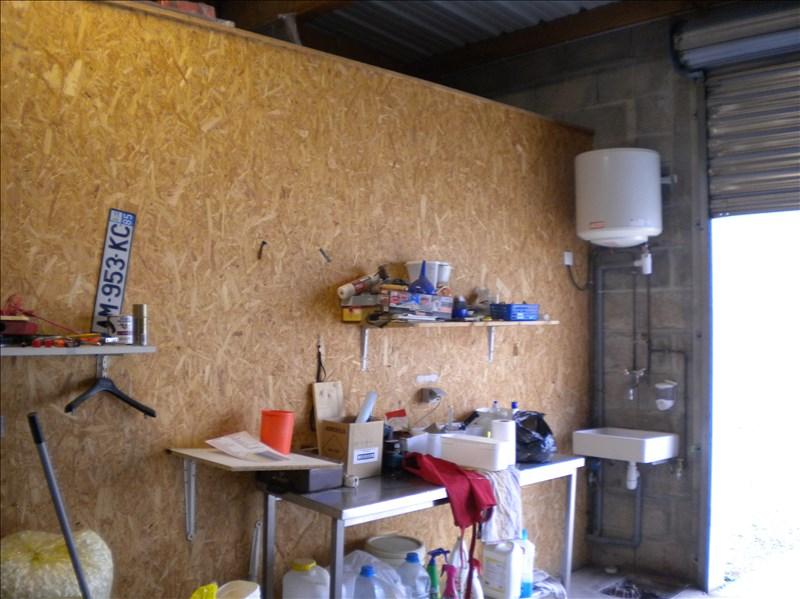 acheter entrepôt 0 pièce 124 m² château-d'olonne photo 5