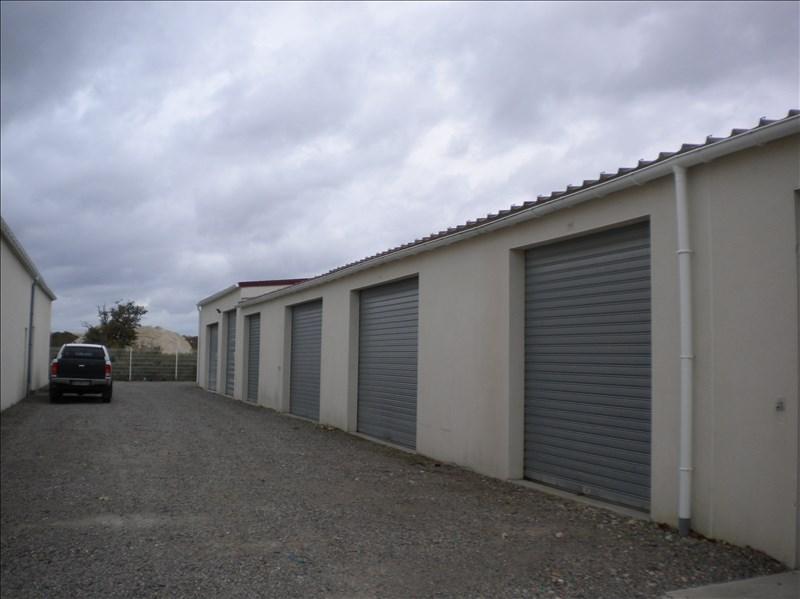 acheter entrepôt 0 pièce 124 m² château-d'olonne photo 7