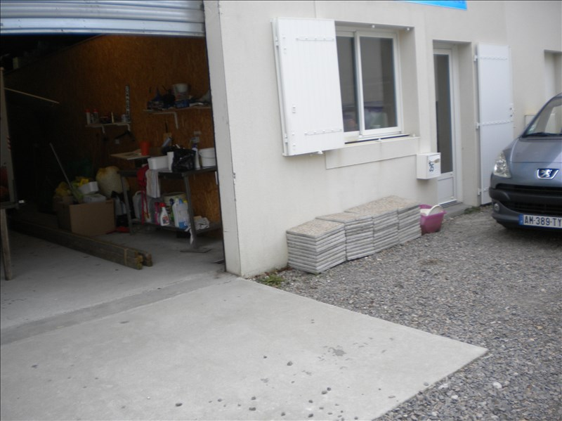 acheter entrepôt 0 pièce 124 m² château-d'olonne photo 4