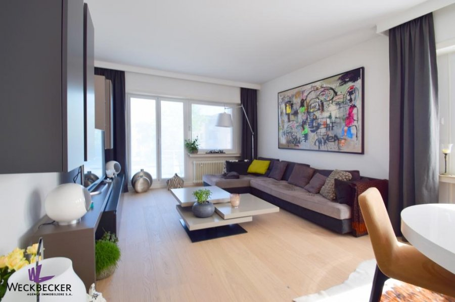 acheter appartement 2 chambres 85 m² luxembourg photo 3