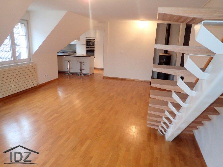 acheter appartement 5 pièces 98 m² hégenheim photo 1