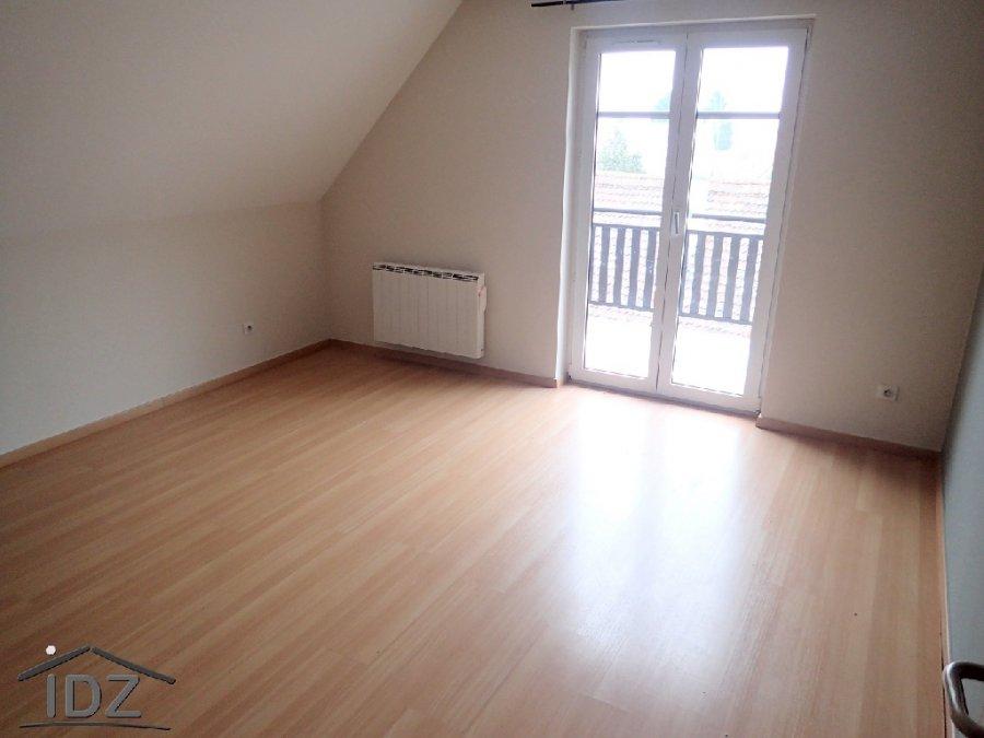 acheter appartement 5 pièces 98 m² hégenheim photo 4