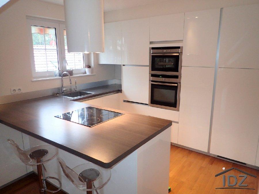 acheter appartement 5 pièces 98 m² hégenheim photo 2