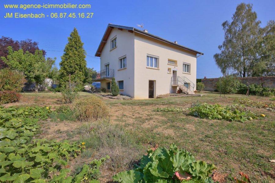 haus kaufen 5 zimmer 130 m² champenoux foto 2