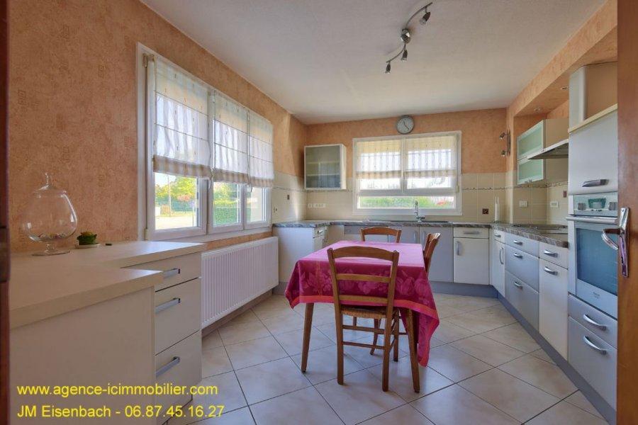 haus kaufen 5 zimmer 130 m² champenoux foto 7