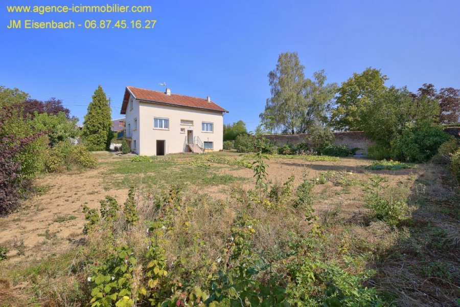 haus kaufen 5 zimmer 130 m² champenoux foto 3