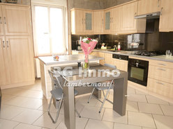 Maison jumelée à vendre F5 à Saulnes - Réf. 7229464