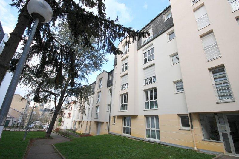 acheter appartement 2 pièces 48 m² nancy photo 2