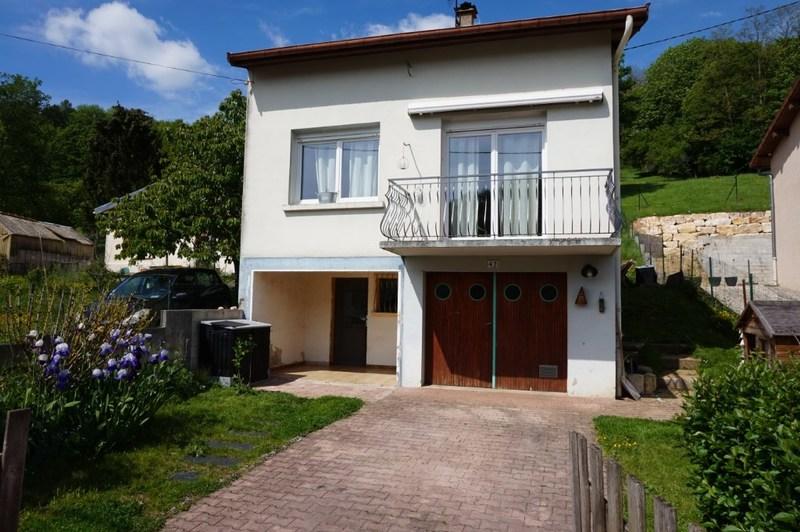 acheter maison individuelle 5 pièces 134 m² bar-le-duc photo 1