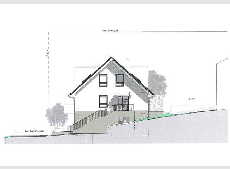 Semi-detached house for sale 3 rooms in Trier (DE) - Ref. 7258136