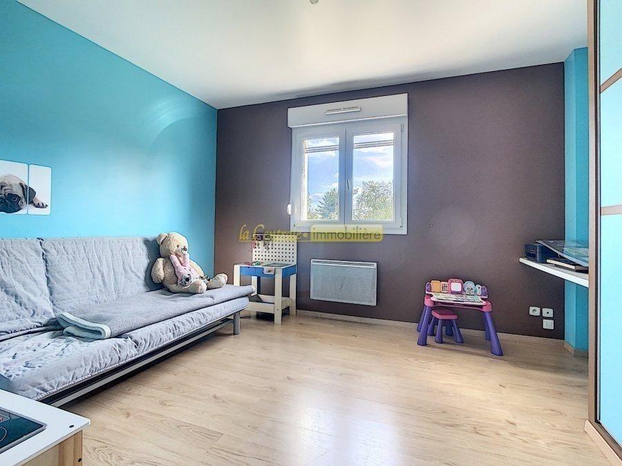 Maison individuelle à vendre F7 à Saint-Jean-lès-Buzy