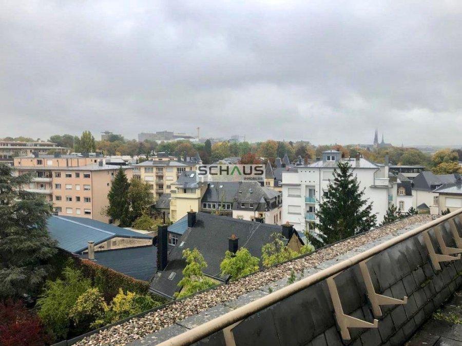 Studio à vendre à Luxembourg-Belair