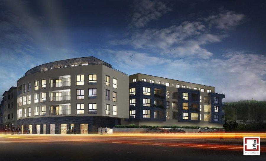 acheter appartement 1 chambre 43 m² ettelbruck photo 2
